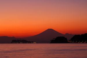 Kamakura-Enoshima Pass
